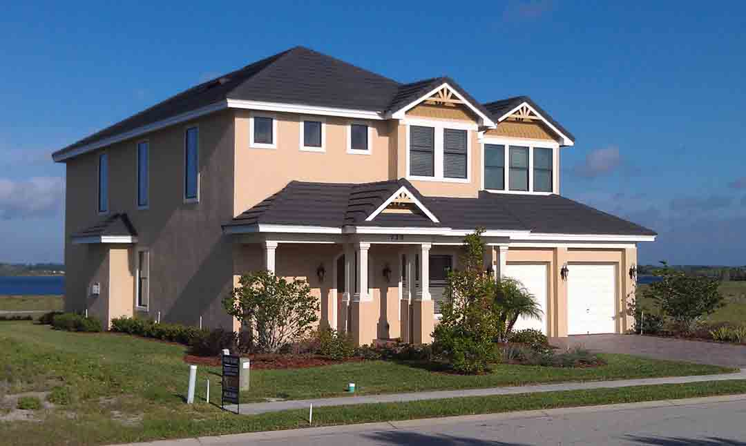 new home construction lakeland fl